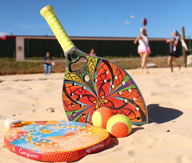 Mampituba sediará torneio de beach tennis neste fim de semana