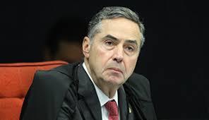 Manifestação do presidente do TSE sobre EUA e democracia brasileira