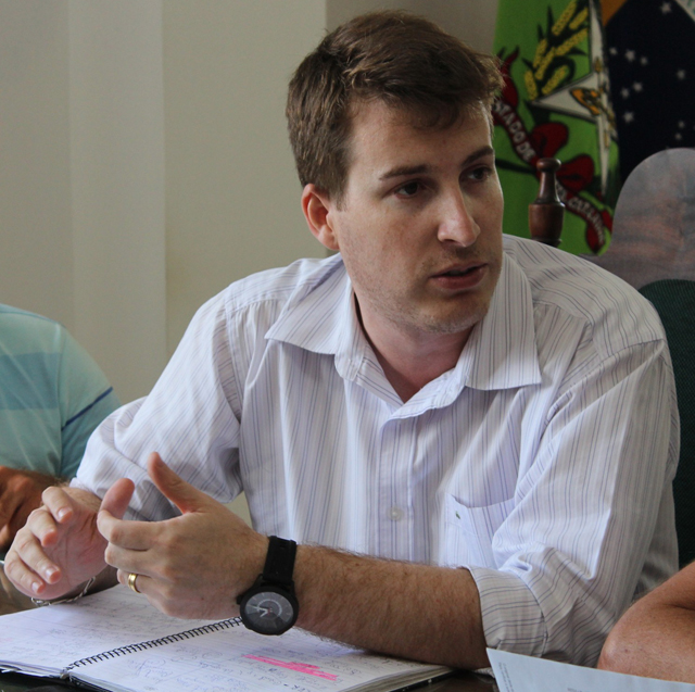 Projeto Farmácia Solidária de Maracajá será apresentada segunda