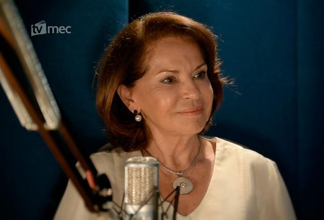 Socióloga Maria Helena de Castro realiza palestra na Satc