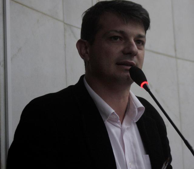 Lei de iniciativa do Legislativo regulamenta sonorização em MF