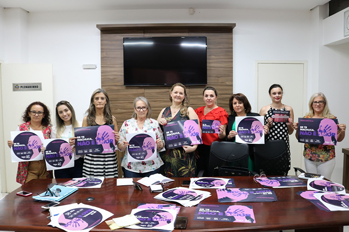 Içara terá teatro em combate à violência contra a mulher