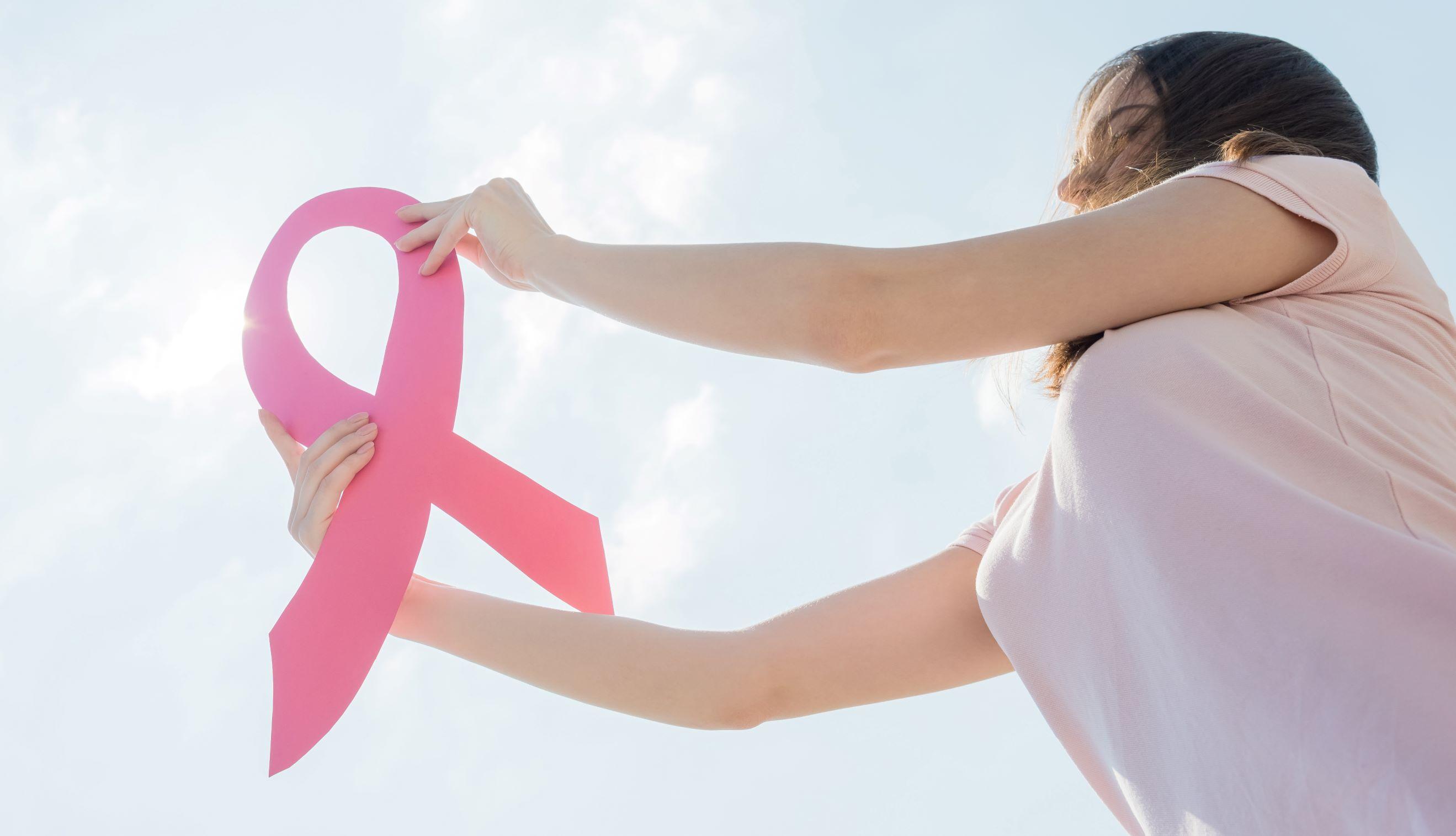 Outubro Rosa: HSJosé reforça a importância da prevenção contra o câncer de mama