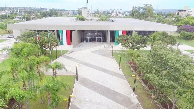 Governo de Criciúma digitaliza licitação de obras visando agilidade