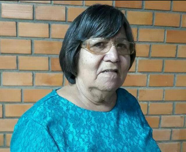 Nota de falecimento: Eulina Mariano Constante, aos 74 anos