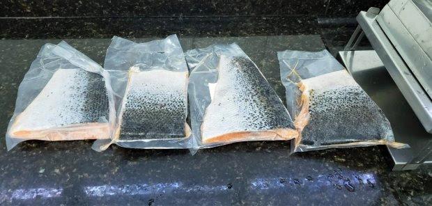 Imetro-SC orienta consumidores sobre cuidados na compra de pescado congelado