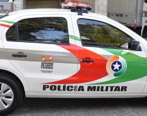 Dois adolescentes são apreendidos após assalto em Arroio do Silva