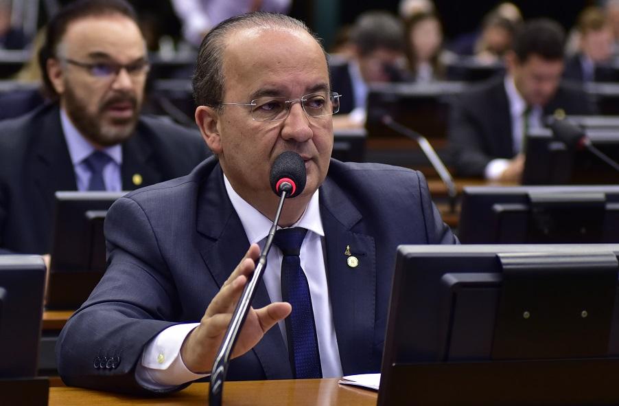 Deputado Jorginho agenda reunião com presidente do Congresso