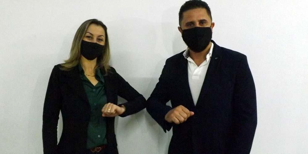 PTB de  Içara define chapa pura para a prefeito e vice nas eleições de 2020
