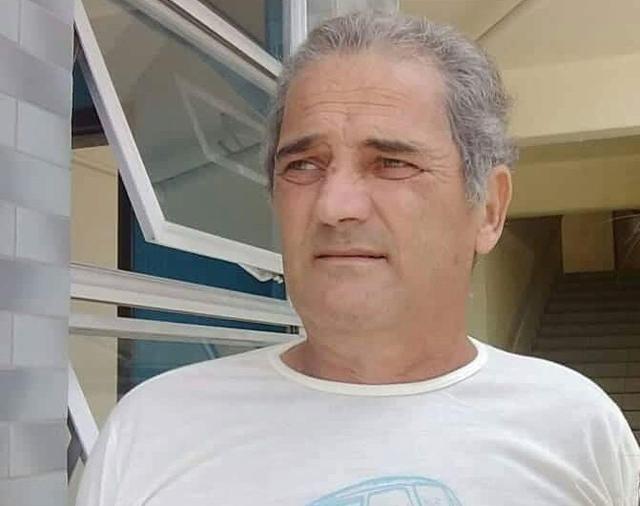 Nota de falecimento: Albani Gaspodini, aos 54 anos