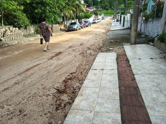 Jornal Içarense nos bairros
