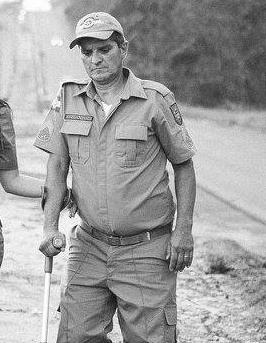 Morre policial militar aposentado do Balneário Rincão