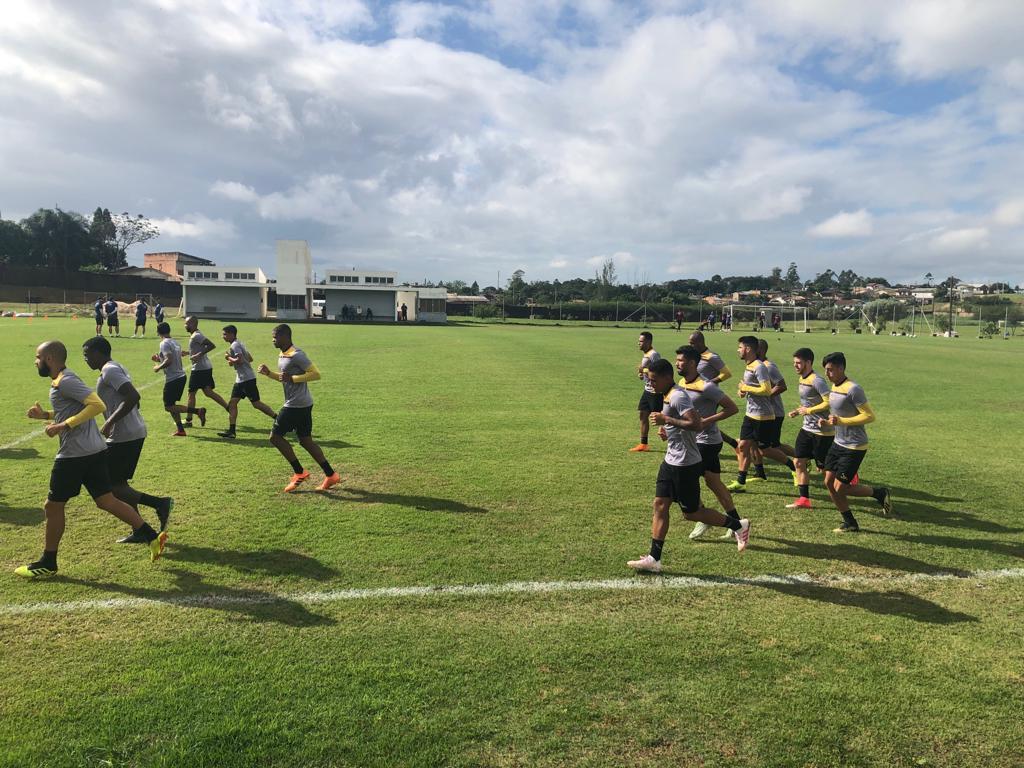 Criciúma E.C. busca a primeira vitória no Brasileiro da Série B