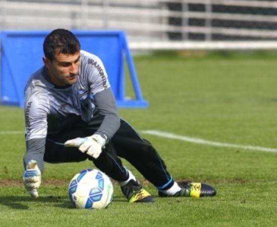 Tigre acerta a contratação de Bruno Giassi