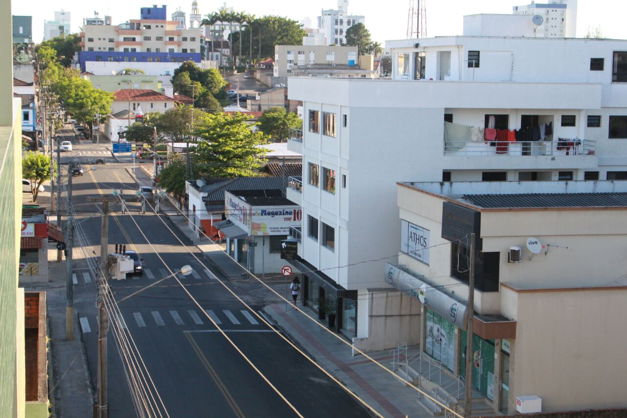 Içara lidera em crescimento econômico na Amrec