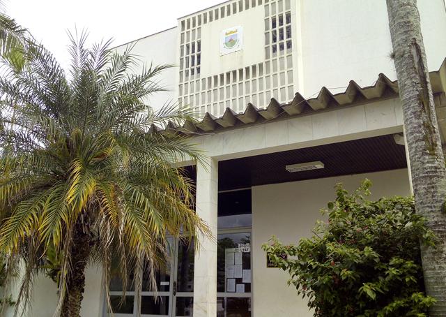 Servição de final de ano da Prefeitura de Morro da Fumaça
