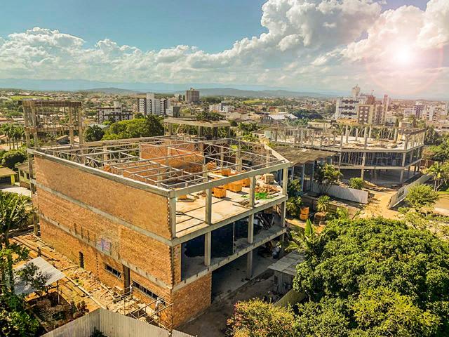 Administração de Içara encerra expediente de verão na prefeitura