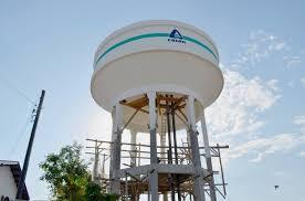 Rompimento de adutora exige racionamento de água em 14 bairros