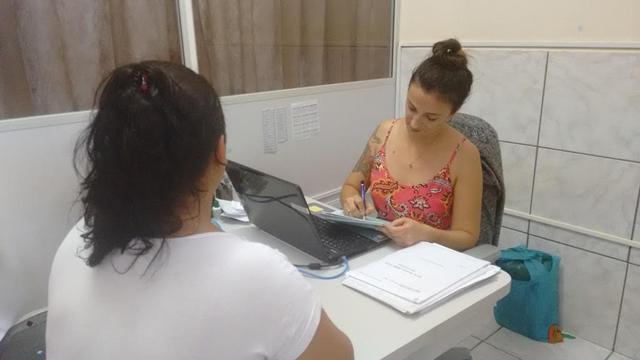 CRAS trabalha com a prevenção e fortalecimento de vínculos