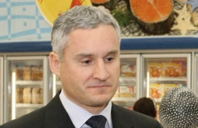 Morre em acidente na cidade de Biguaçu o empresário Roberto Angeloni
