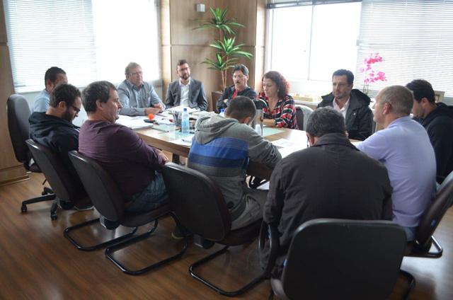 Siderópolis será sede da seletiva regional dos JASC