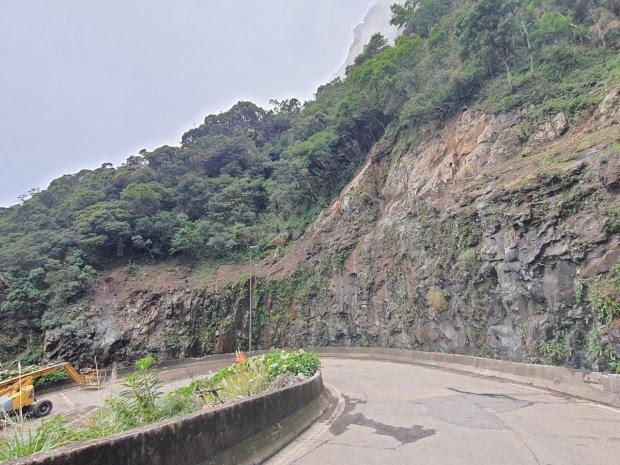 Tráfego de veículos na Serra do Rio do Rastro será liberado no feriado de Páscoa