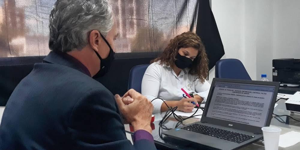 Sindilojas inicia workshops com lojistas de Içara, Morro da Fumaça e Balneário Rincão