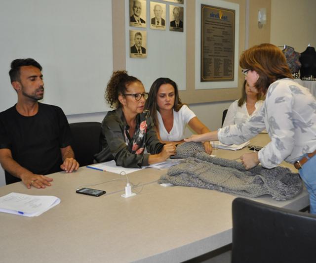 Empresas de moda do Sul catarinense participam de consultorias