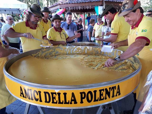 """História e tradição marcam """"Sabato in Piazza"""""""