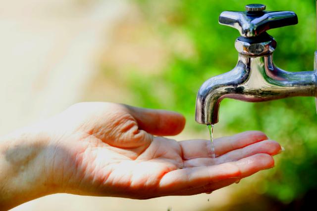Manutenção suspende abastecimento de água na cidade de Içara