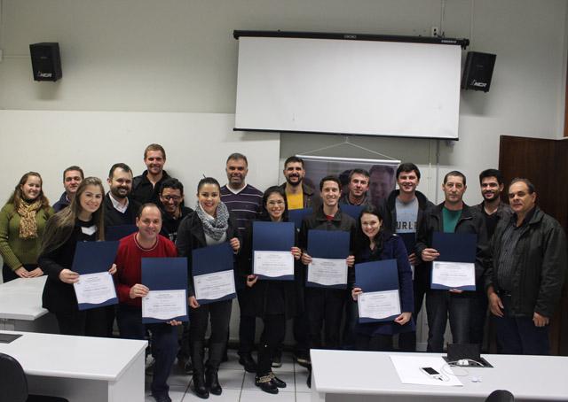 Novos cursos são oferecidos na grade de Pós-graduação Satc