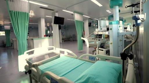 HSD conta com duas pessoas na UTI e três na clínica de isolamento