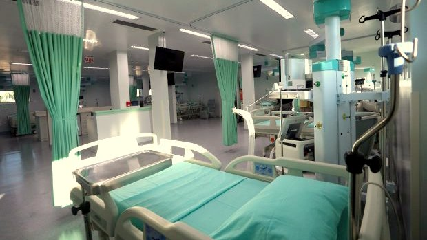 Hospital São Donato conta com uma pessoa na UTI devido ao covid-19
