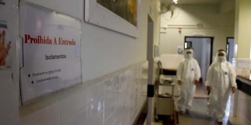 HSD conta com 10 pessoas na UTI e 15 pacientes na clínica de isolamento