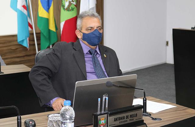 Indicação sugere implantação de centro de atendimento especializado em Içara