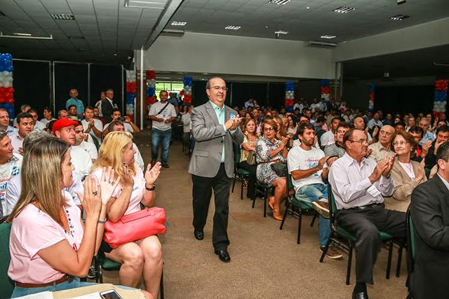 PR realiza encontros regionais para fortalecer atuação nos municípios