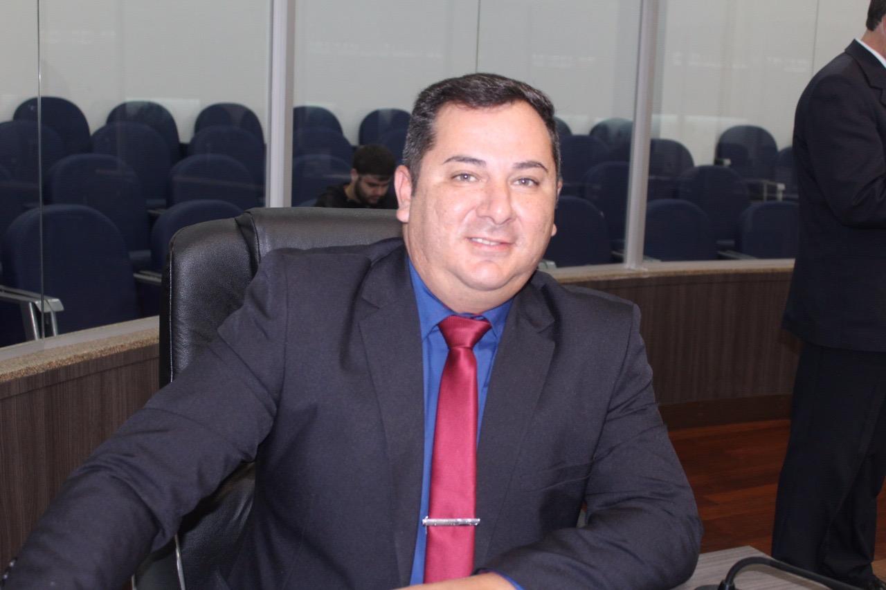 Vereador Jair conquista R$ 250 mil para Araranguá