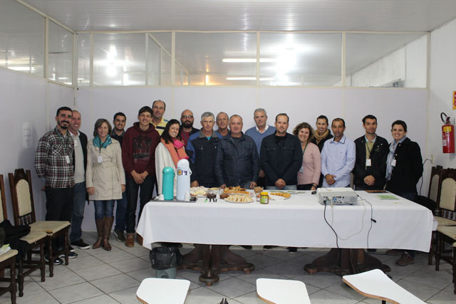 Criação de cooperativa agrícola ganha força em Urussanga