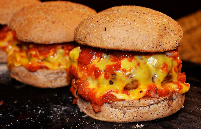 Qual a carne perfeita para hambúrguer