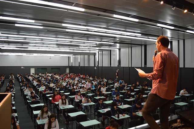 Siderópolis conhece vencedores do 4º Prêmio ACIC de Matemática