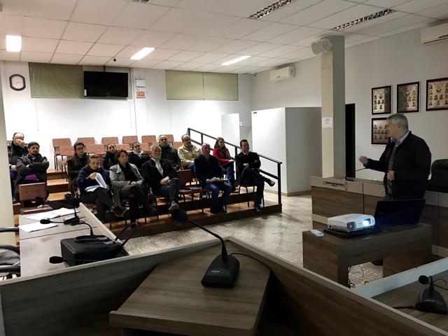 Prefeitura de Cocal realiza audiência pública para discutir PPA