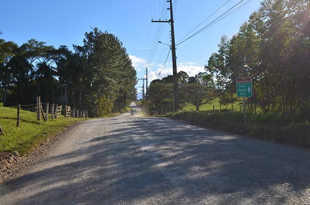 Siderópolis e Estado assinam Ordem de Serviço para pavimentação de São Martinho Alto