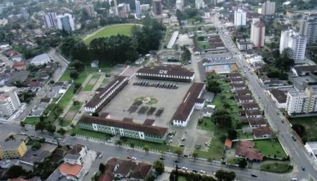 Corrida 100 anos do 62ºBI Joinville está com inscrições esgotadas