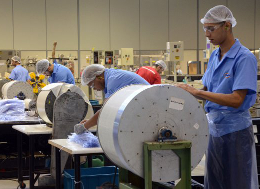 Santa Catarina mantém a menor taxa de desemprego do país