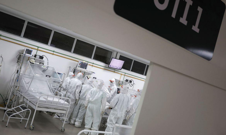 Coronavírus (covid-19): Brasil tem mil novas mortes e total chega a 21.048