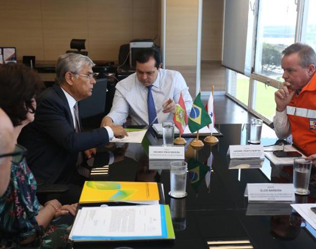 Temer e ministro da Integração autorizam obras na Serra do Rio do Rastro