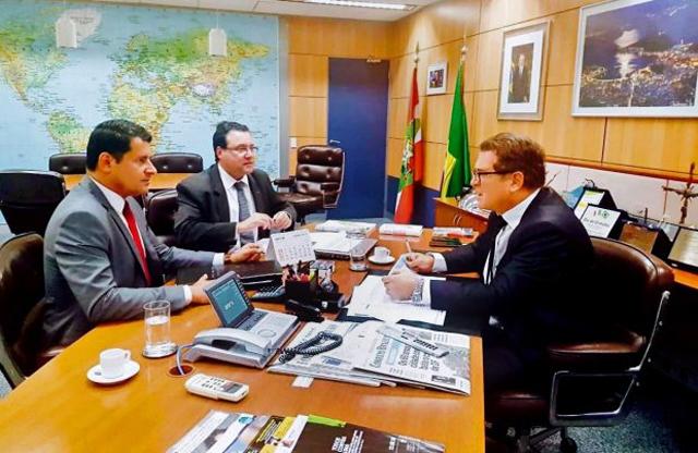 SC receberá R$ 3 milhões do Ministério do Turismo