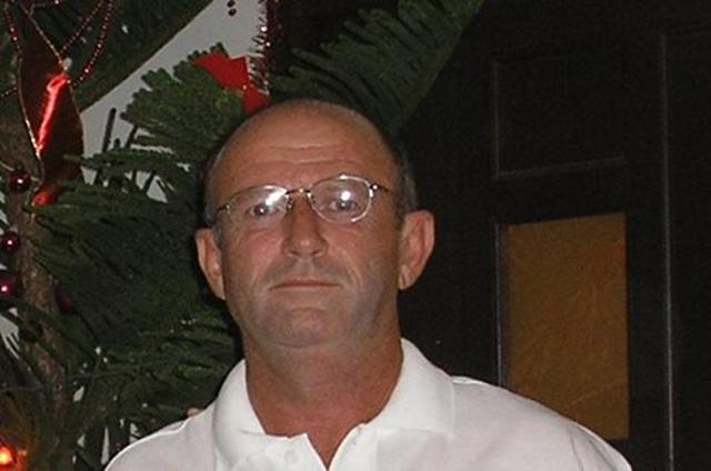 Cacau Zanette foi enterrado no Cemitério Municipal de Içara