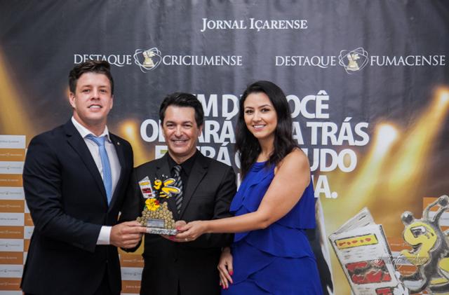 Proprietários do Cardoso Outdoors comentam sobre o Destaque Criciumense 2018