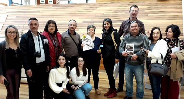 Visita a museus, contribui com resgate histórico dos colonizadores de Içara